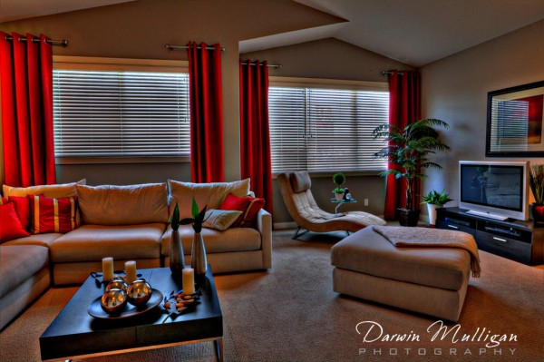 Edmonton architectural photography, show home,real estate
