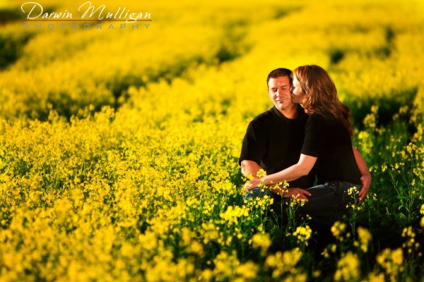couple portrait photographer in Edmonton