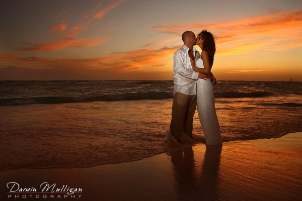 Stacey and Rob dominican republic destination wedding photographer testimonial