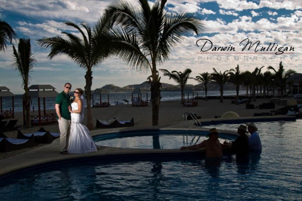 Los Cabos, Mexico, destination wedding