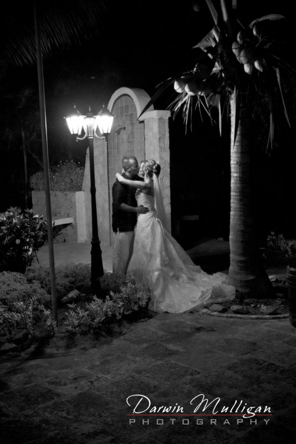 Stacey and Rod's Destination wedding in Cuba