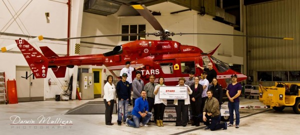 STARS Air Ambulance