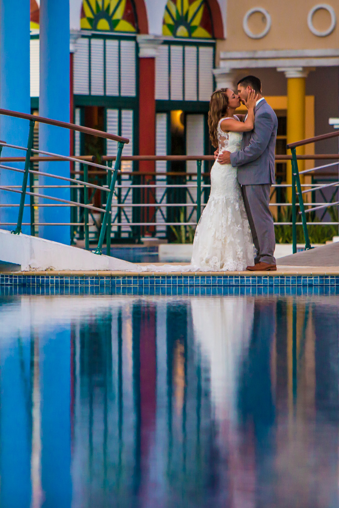 Edmonton Destination Wedding Photographer Veradero Cuba