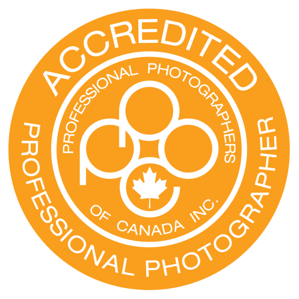 accredited PPOC professional photographer